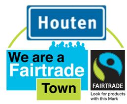 Fairtrade gemeente Houten